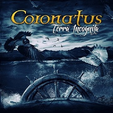 Terra Incognita by Coronatus (2011-12-06)