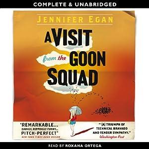 A Visit from the Goon Squad | [Jennifer Egan]