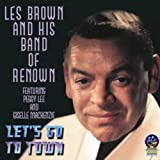 echange, troc Les Brown & His Band of Renown - Let's Go to Town