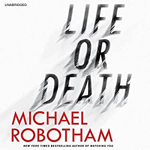 Life or Death Audiobook