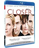 Closer : entre adultes consentants [Blu-ray]