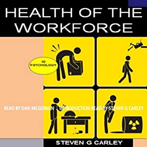 Health of the Workforce Audiobook