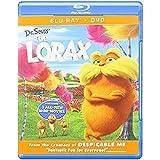 Dr. Seuss' The Lorax (Blu-ray + DVD)