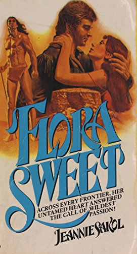 flora-sweet-english-edition