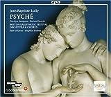 echange, troc  - Lully - Psyché, Tragédie en Musique