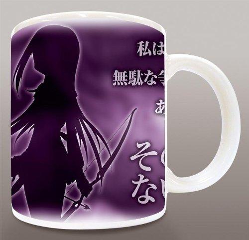魔法少女まどか☆マギカ セリフマグカップ 暁美ほむら