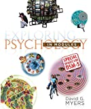 Exploring Psychology in Modules 9th Edition (Ninth) with DSM5 Update Loose Leaf - February 5, 2014 By David G. Myers [Book Only]