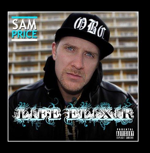 Sam Price - Life Elixir