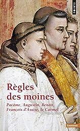 Règles des moines