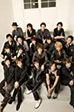 D-BOYSカレンダー  2009.4  →  2010.3