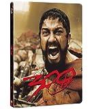 【数量限定生産】300 <スリーハンドレッド> コンプリート・エクスペリエンス ブルーレイ版スチールブック仕様 [Blu-ray]