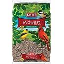 Kaytee Midwest Regional Wild Bird Blend, 14-Pound Bag