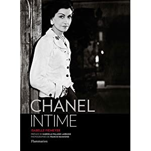 Chanel intime