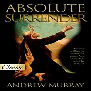 Absolute Surrender Audiobook