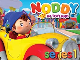 Noddy In Toyland - Season 1