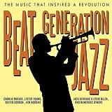 Beat Generation Jazzby Various Artists