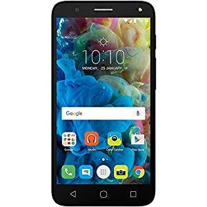 Alcatel Pop 4 UK SIM-Free Smartphone - With Return Flights Offered