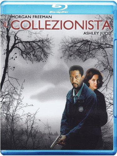 Il collezionista [Blu-ray] [IT Import]