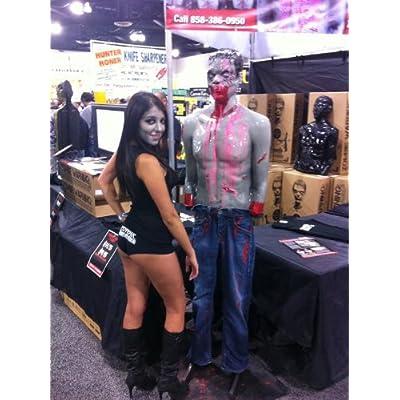 mannequin zombie