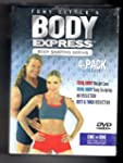 Tony Little's Body Express: Total Bod...