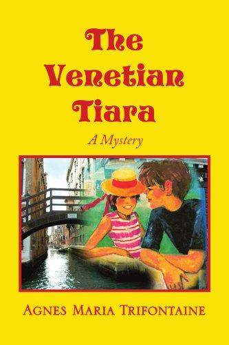 The Venetian Tiara