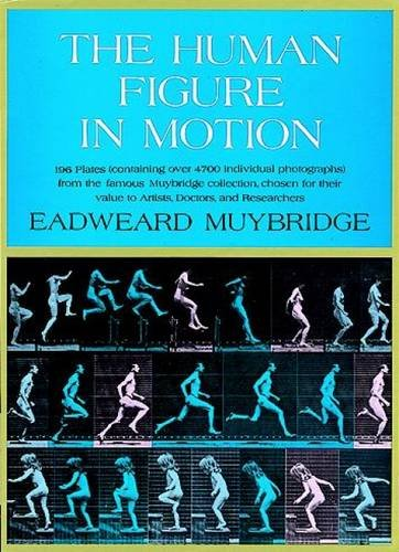 The Human Figure in Motion (Human Figure In Motion compare prices)