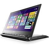 Newest Lenovo Flex 15.6 Convertible Touchscreen Notebook (Latest Intel Core I5-4210U Processor / 6GB Memory /500GB...