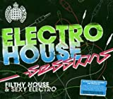 Electro House Sessions Various Artists