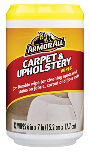 armor all 17218 carpet wipes best products 2016 automotive car care interior care cleaning kits. Black Bedroom Furniture Sets. Home Design Ideas