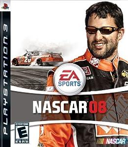 Nascar 08 - PlayStation 3