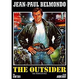 The Outsider aka Le Marginal