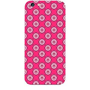 Skin4gadgets FLORAL Pattern 5 Phone Skin for APPLE IPHONE 6S