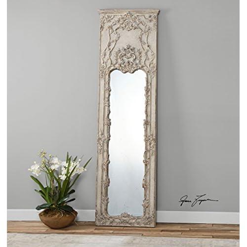 Vintage Floor Mirror