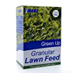 Vitax Green Up Granular Lawn Feed 3kg