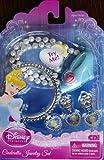 Disnay Princess Talking Cinderella Jewelry Set