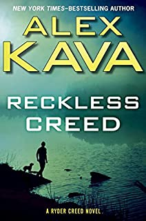 Book Cover: Reckless Creed