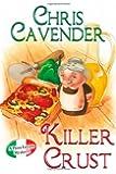 Killer Crust (Pizza Lovers Mysteries)