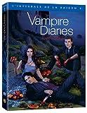 Vampire Diaries - L'intégrale de la Saison 3 (dvd)