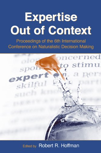 Expertise Out of Context: Proceedings of the Sixth...