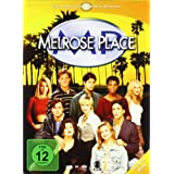 "Melrose Place - Die komplette 1. Staffel (Collector's Edition, 8 Discs)von ""Thomas Calabro"""