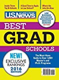 img - for Best Graduate Schools 2016 book / textbook / text book