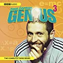 Dave Gorman's Genius Series 3 (       UNABRIDGED) by Dave Gorman Narrated by Dave Gorman