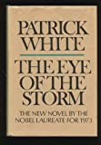 Patrick White The eye of the storm