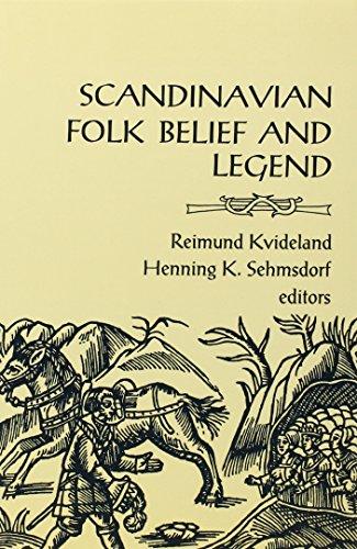 Scandinavian Folk Belief and Legend (Nordic)