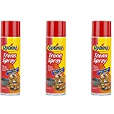 Optima Trennspray 500ml Dose Trennfett Grillspray Backtrennmittel