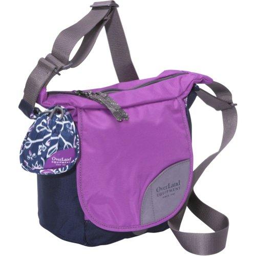 Overland Equipment Special Edition Donner Shoulder Bag 43