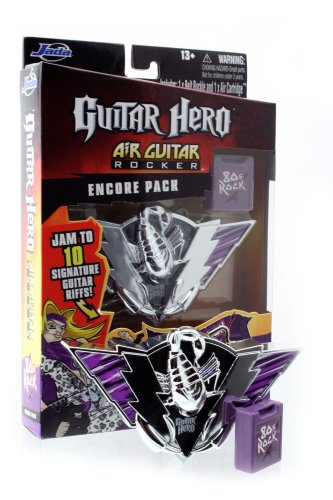 Guitar Hero Encore Pack 80's Rock