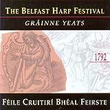 Grainne Yeats The Belfast Harp Festival
