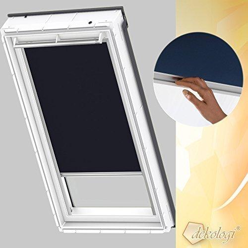 original velux verdunkelungsrollo rollo f r ggl gpl. Black Bedroom Furniture Sets. Home Design Ideas