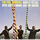 The Poll Winners [VINYL]